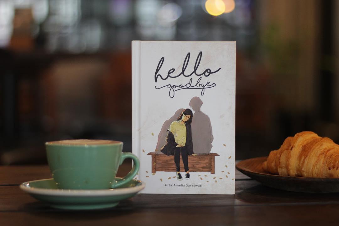HelloDitta: Menjalani 3 Profesi Kreatif di Instagram