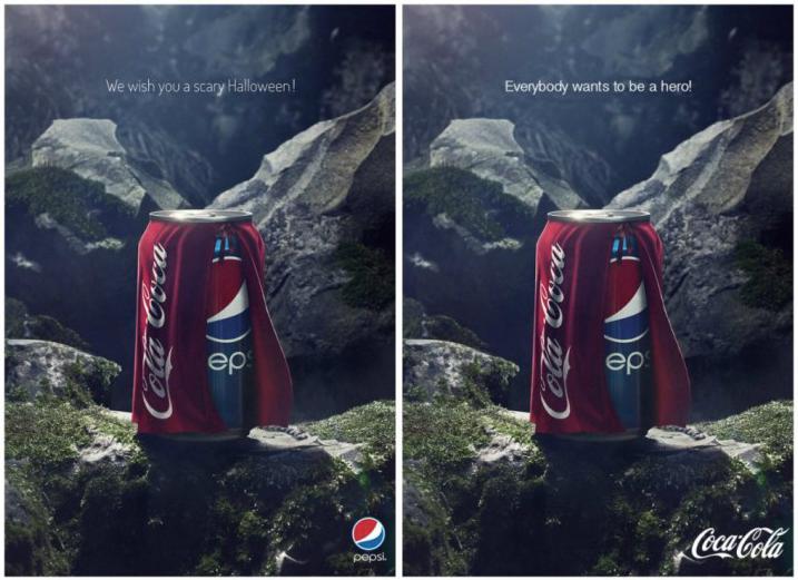 Desain Subliminal dalam Iklan