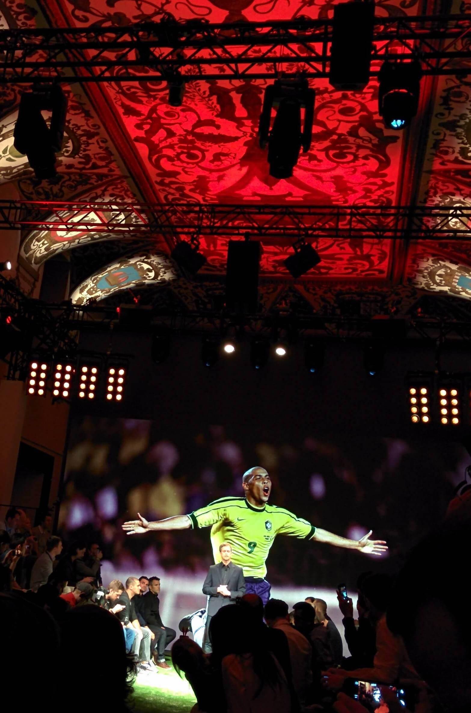 Nike Football Innovation Summit Madrid Spanyol 2014 1