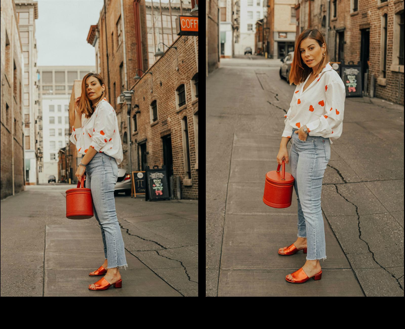 5 Tips Memilih Angle Foto Menarik untuk Instagram