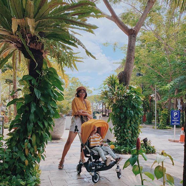 Rahne Putri: Peran Storytelling dalam Menyampaikan Value bagi Influencer Parenting