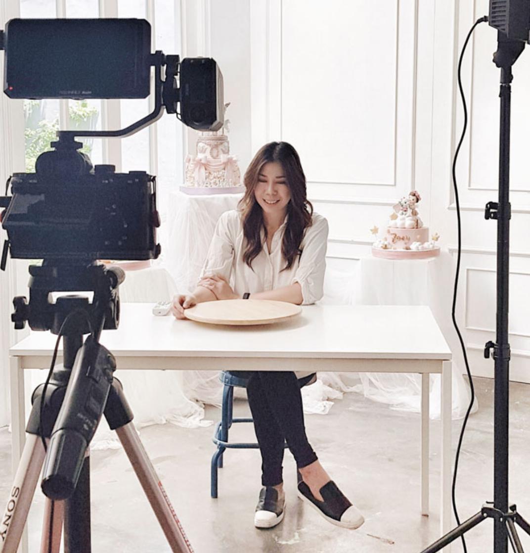 Pola Pikir Freelancer yang Sukses Ala Silke Widjaksono