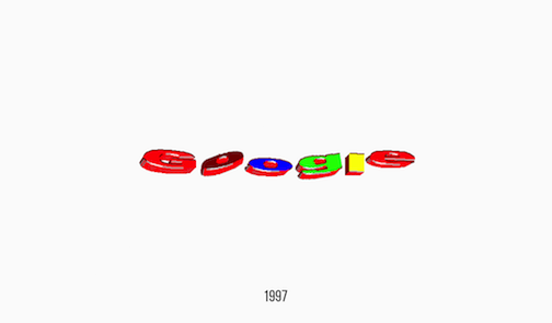 Tren Logo dan Ikon: dari 2D ke 3D, lalu Kembali ke 2D