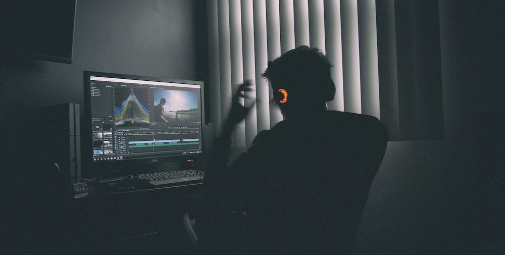 Tips Membangun Dramatisasi Video Lewat Proses Editing