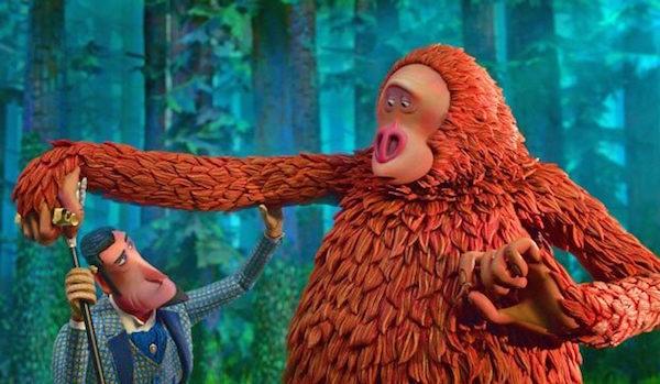 Animasi Stop Motion Terbaik Tiga Dekade Terakhir