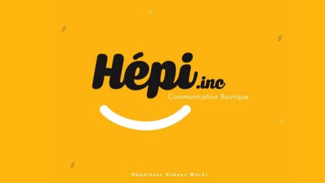 Solusi Komunikasi Ala Hepi.Inc