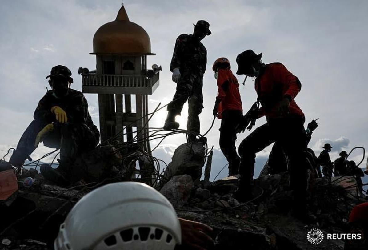 Beawiharta: Pewarta Foto Harus Punya Tanggung Jawab terhadap Pembaca