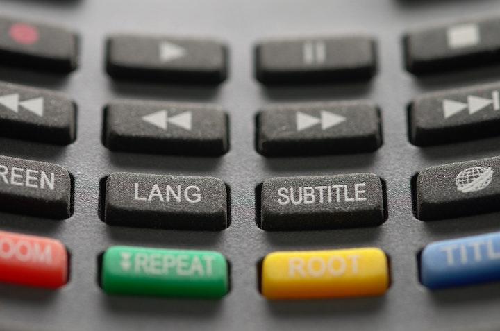 5 Aplikasi untuk Membuat Subtitle