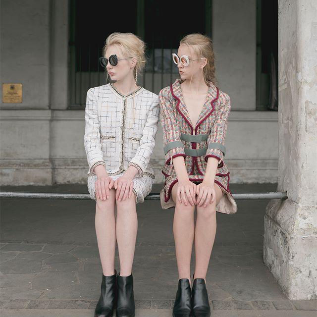 Vicky Tanzil: Kerja Kolaboratif Dunia Fotografi Fashion