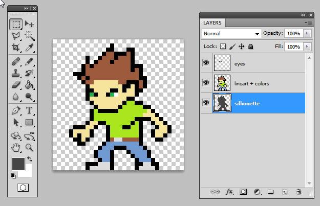 Ideas For Pixel Art Software @KoolGadgetz.com