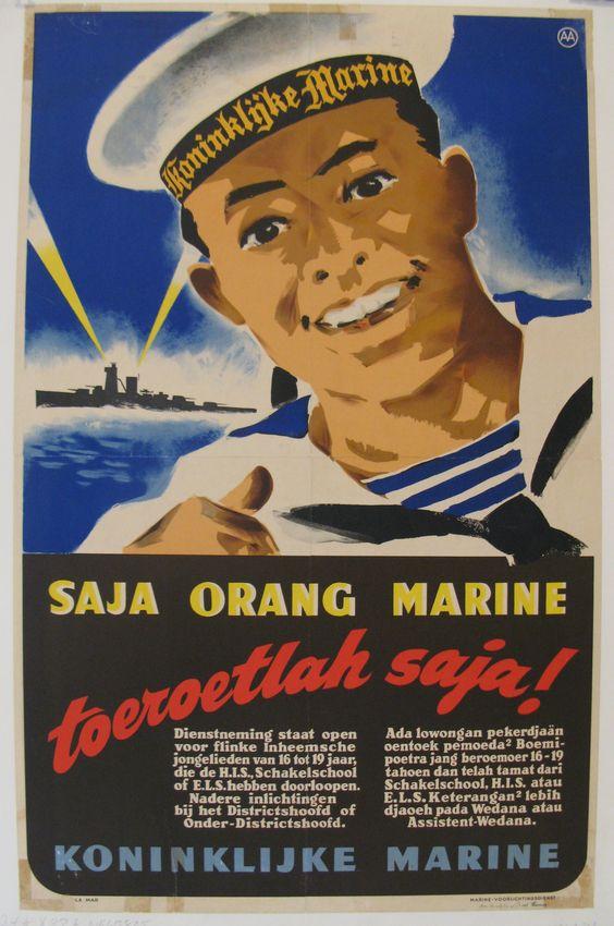 Mengenal Poster Propaganda