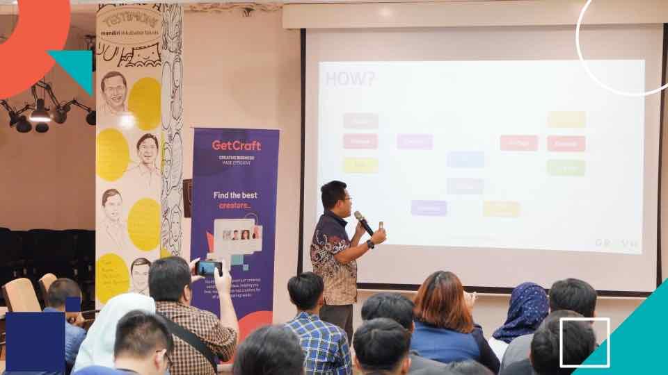 Jakarta Creators Meetup