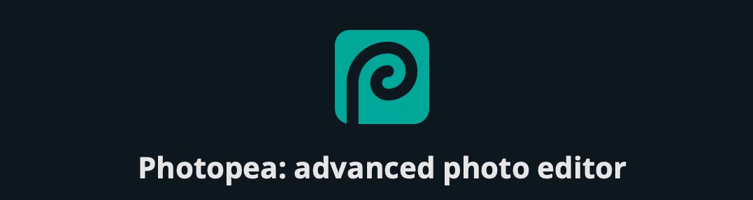 Photoshop Alternatives Photopea