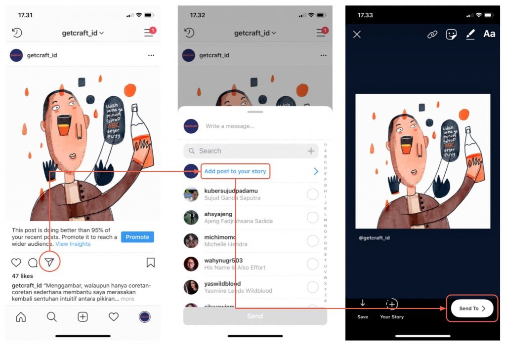 proven ways to achieve your kpis using instagram stories