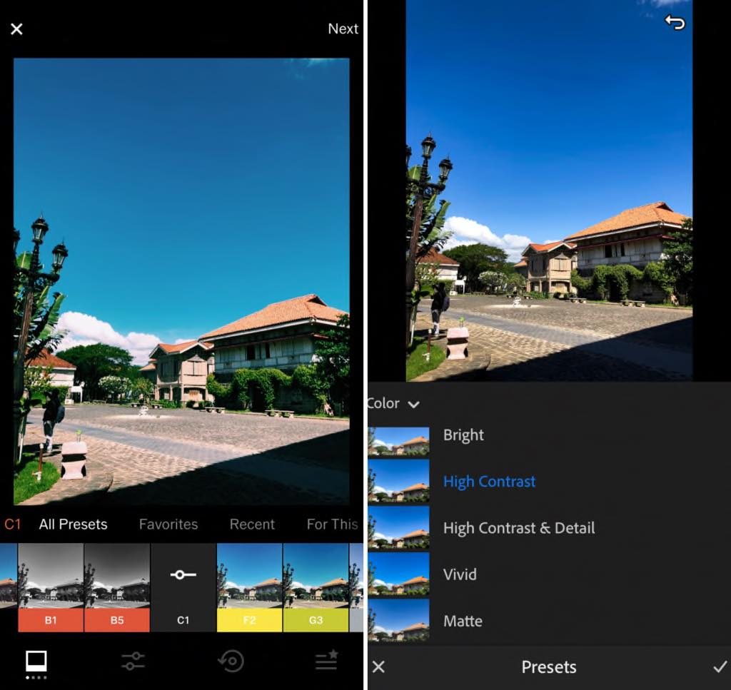 vsco vs lightroom which app is better for editing instagram photos winner vsco