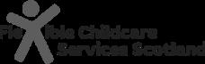 Flexible Child Services Scotland Logo
