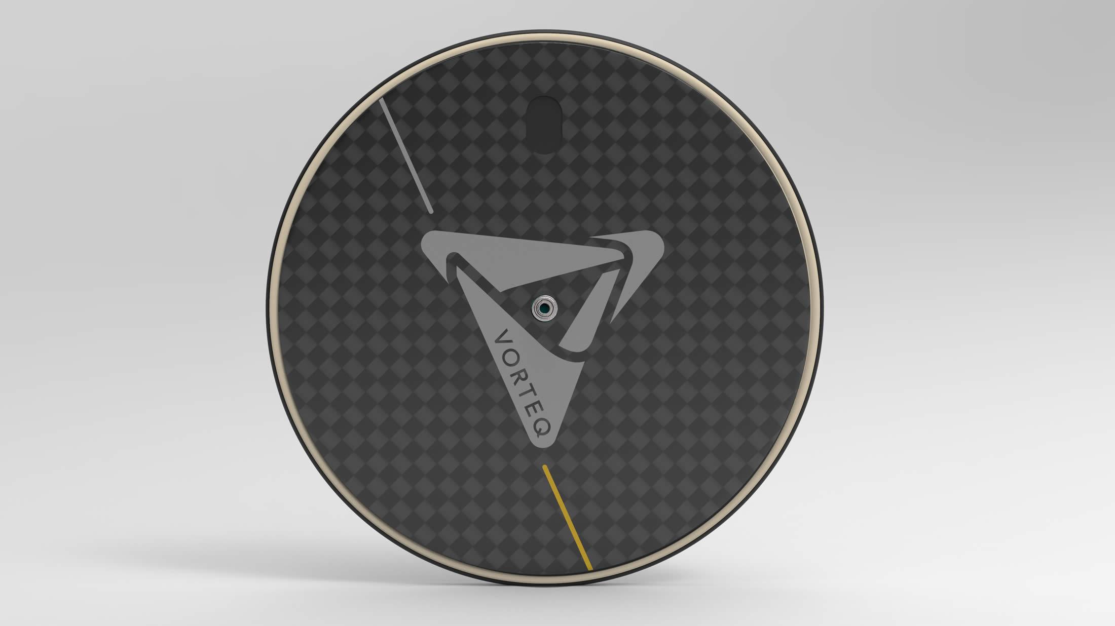 Tokyo Front Disc Wheel