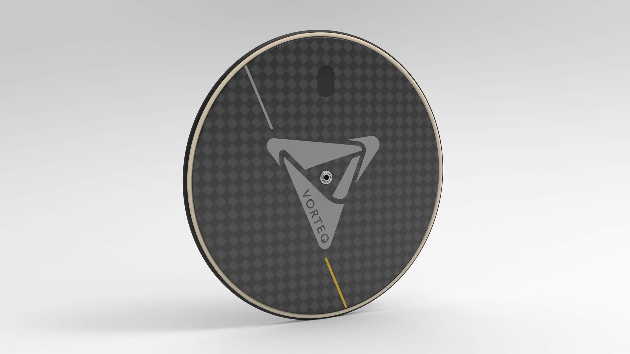WX-R Tokyo Front Disc Wheel