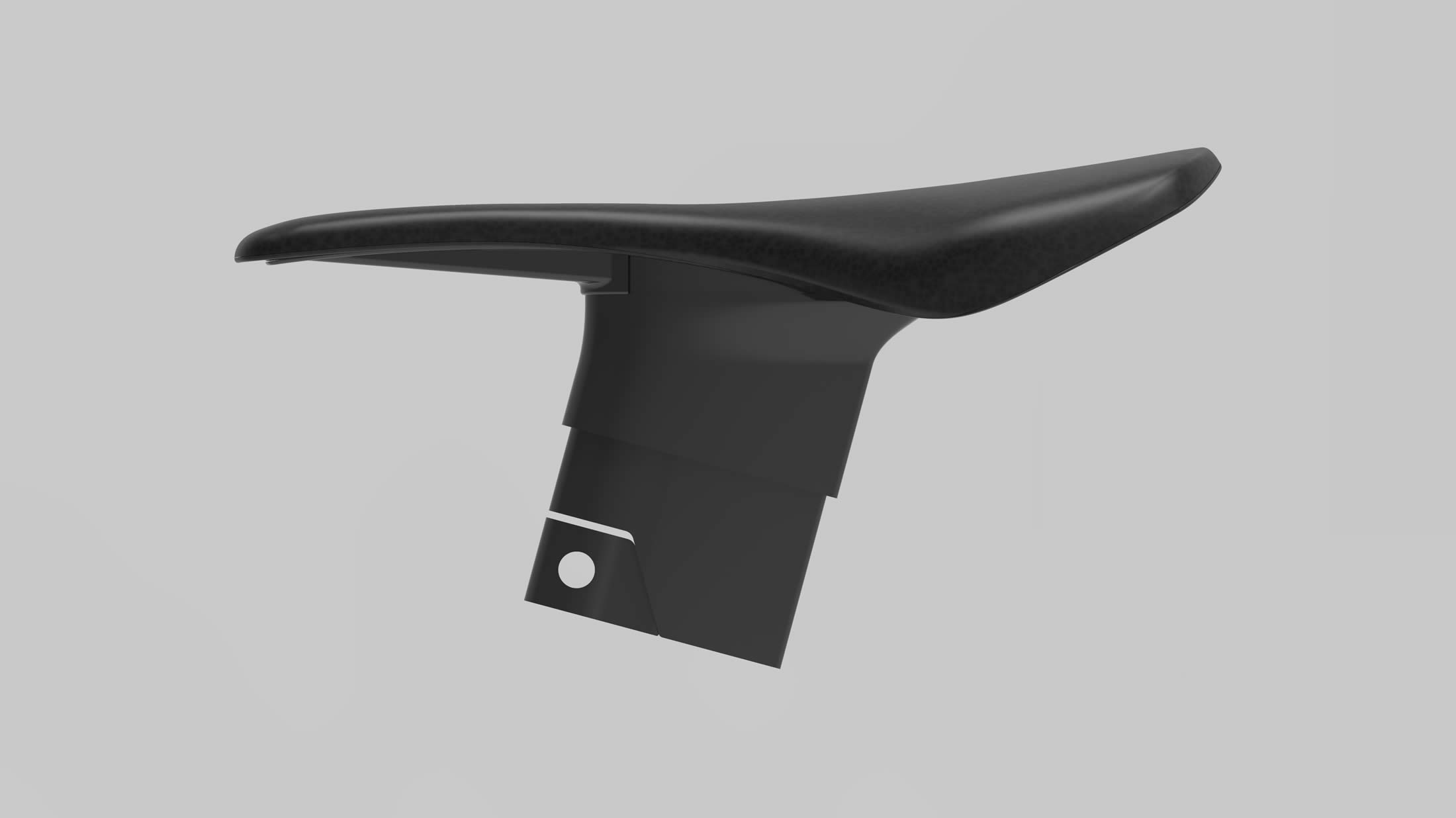 WX-R Tokyo Track Fixed Saddle