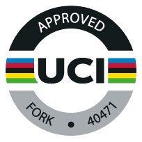UCI approved Fork