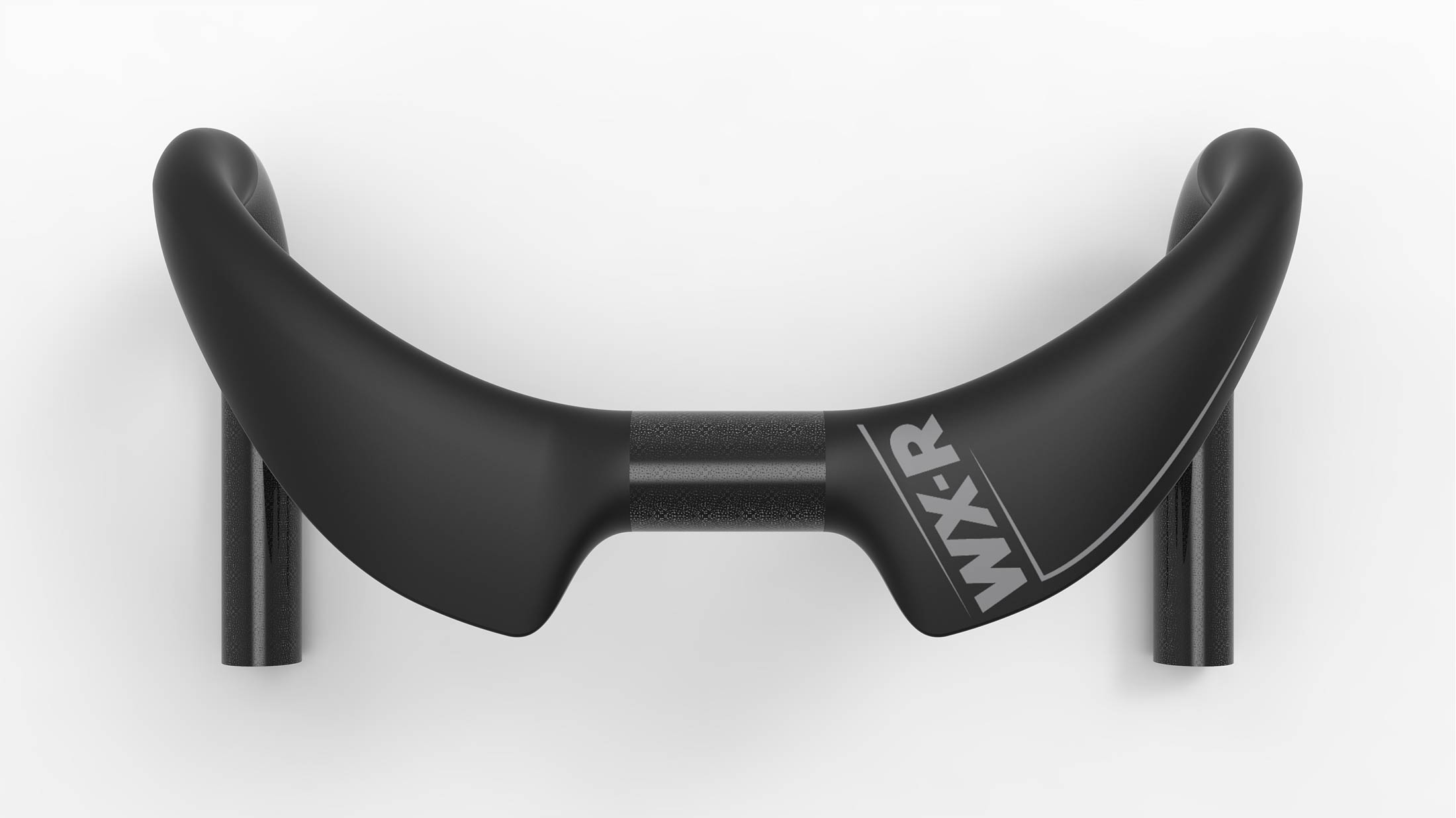 WX-R Carbon Track Bar 04