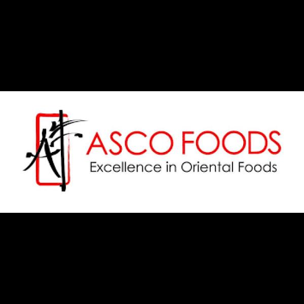 ASCO GOODS LOGO