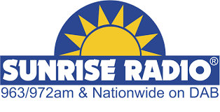 Sunrise radio Logo