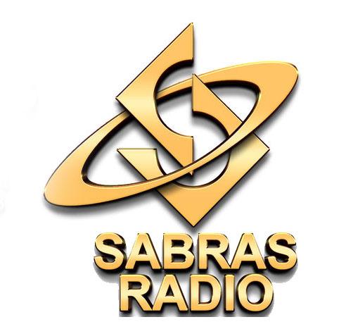 Sabras Radio logo