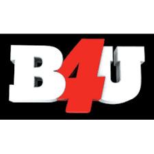 b4u Logo