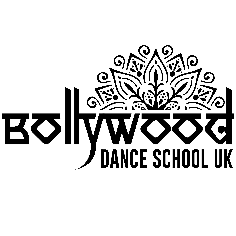 Bollywood dance school UK logo