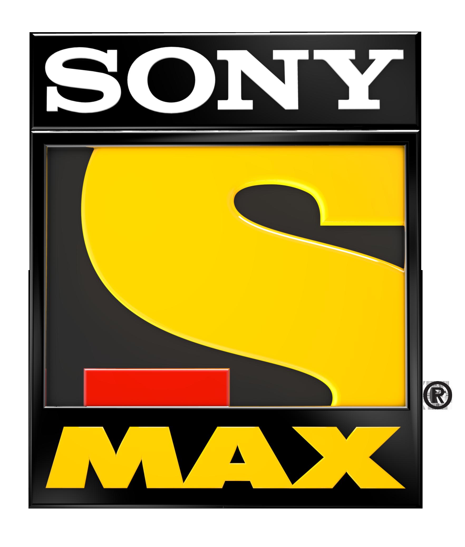 Sony Max Logo