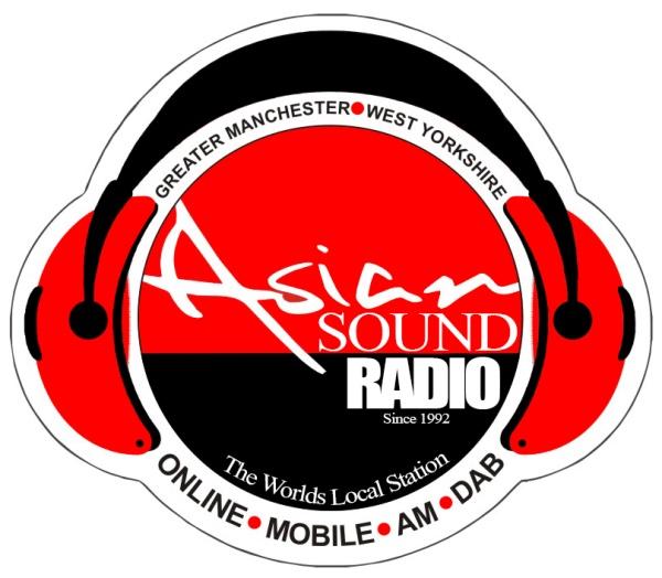 Asian Sound Radio Logo