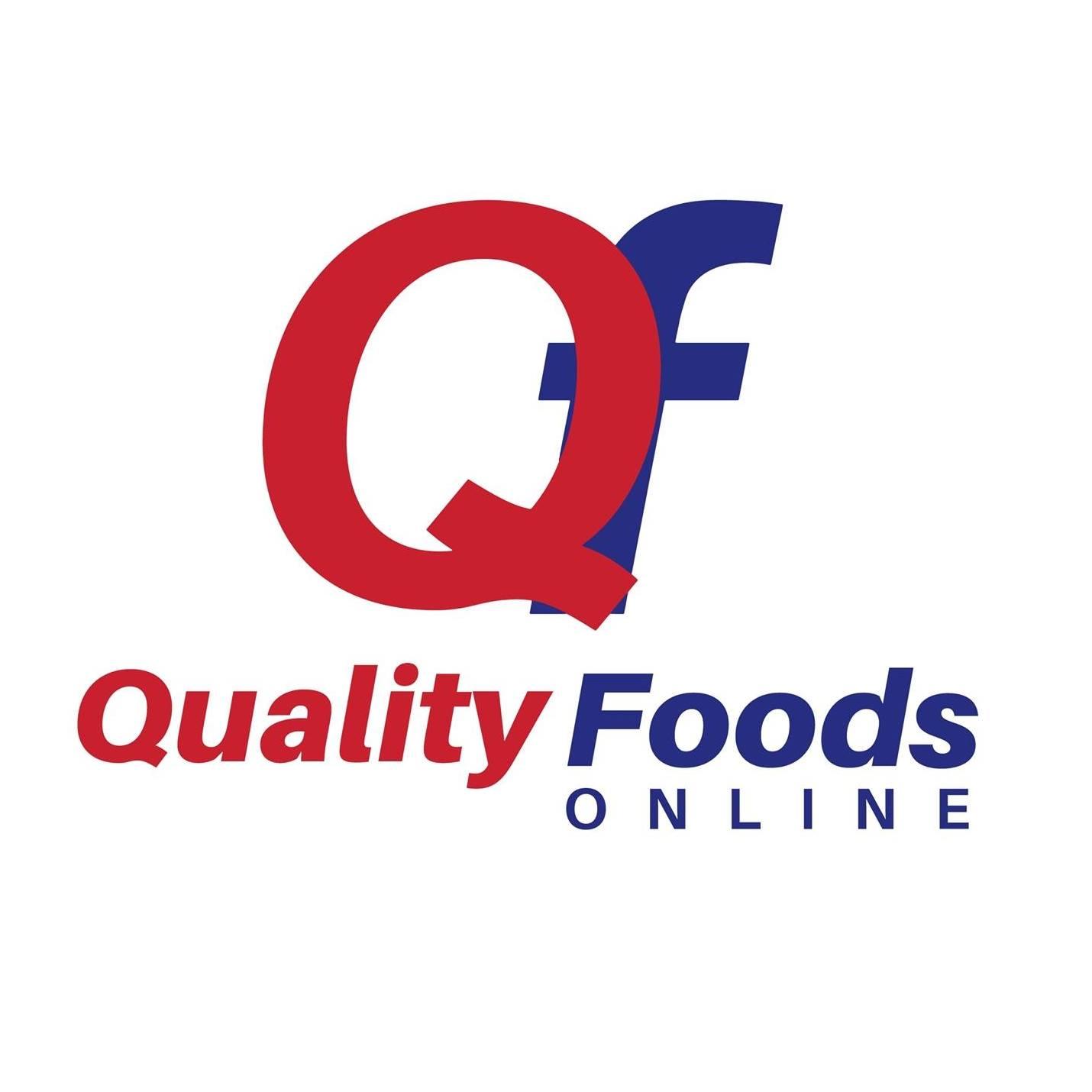 Quality Foods Online Logo