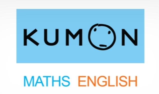 Kumon Maths and English logo