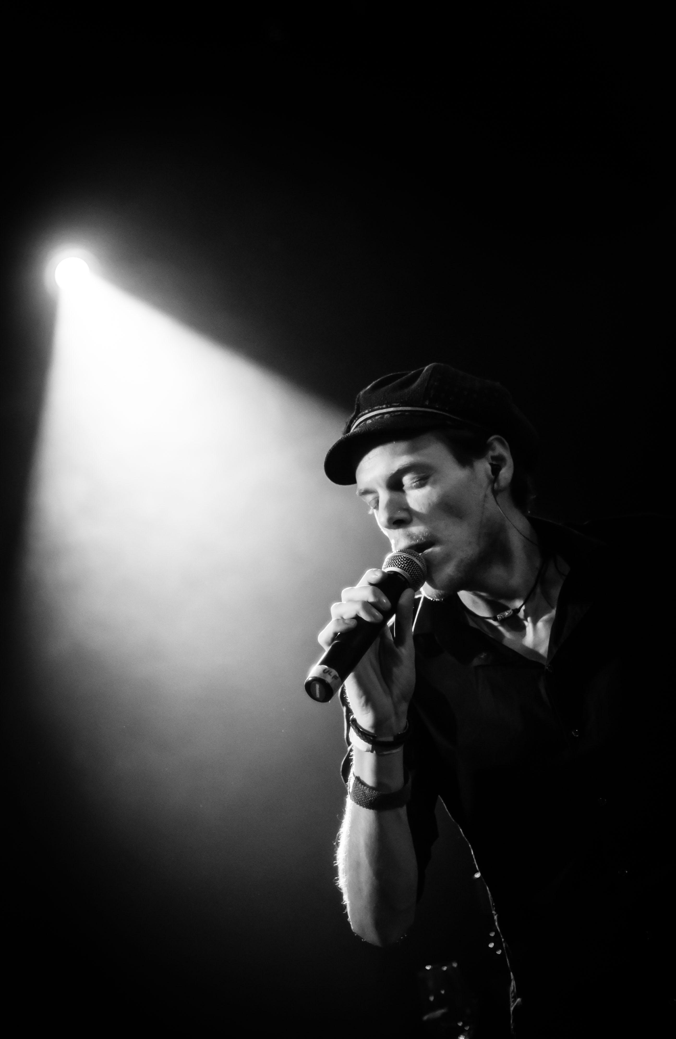 Photo: Brian Annerl