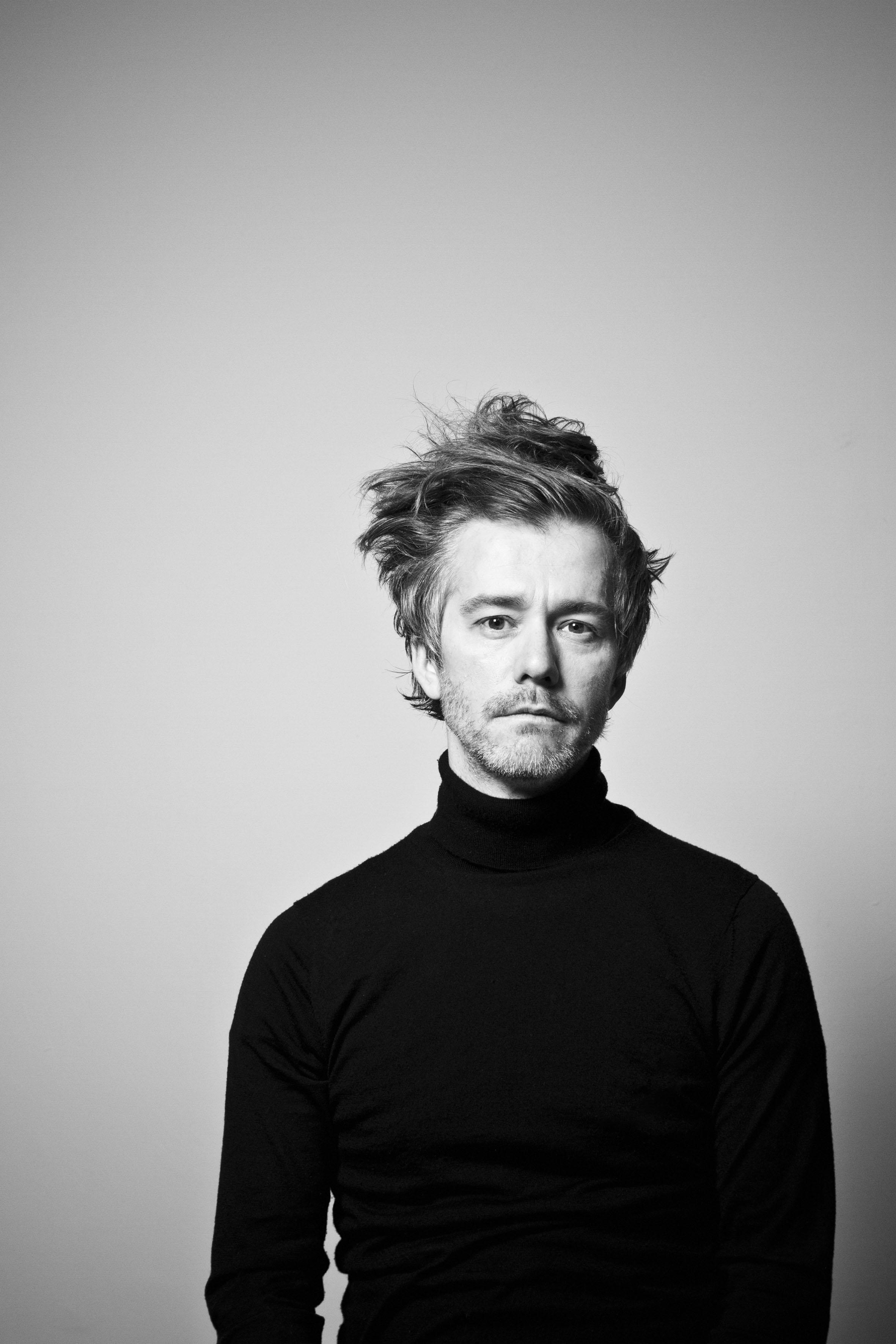 Photo: Kristian Davidek