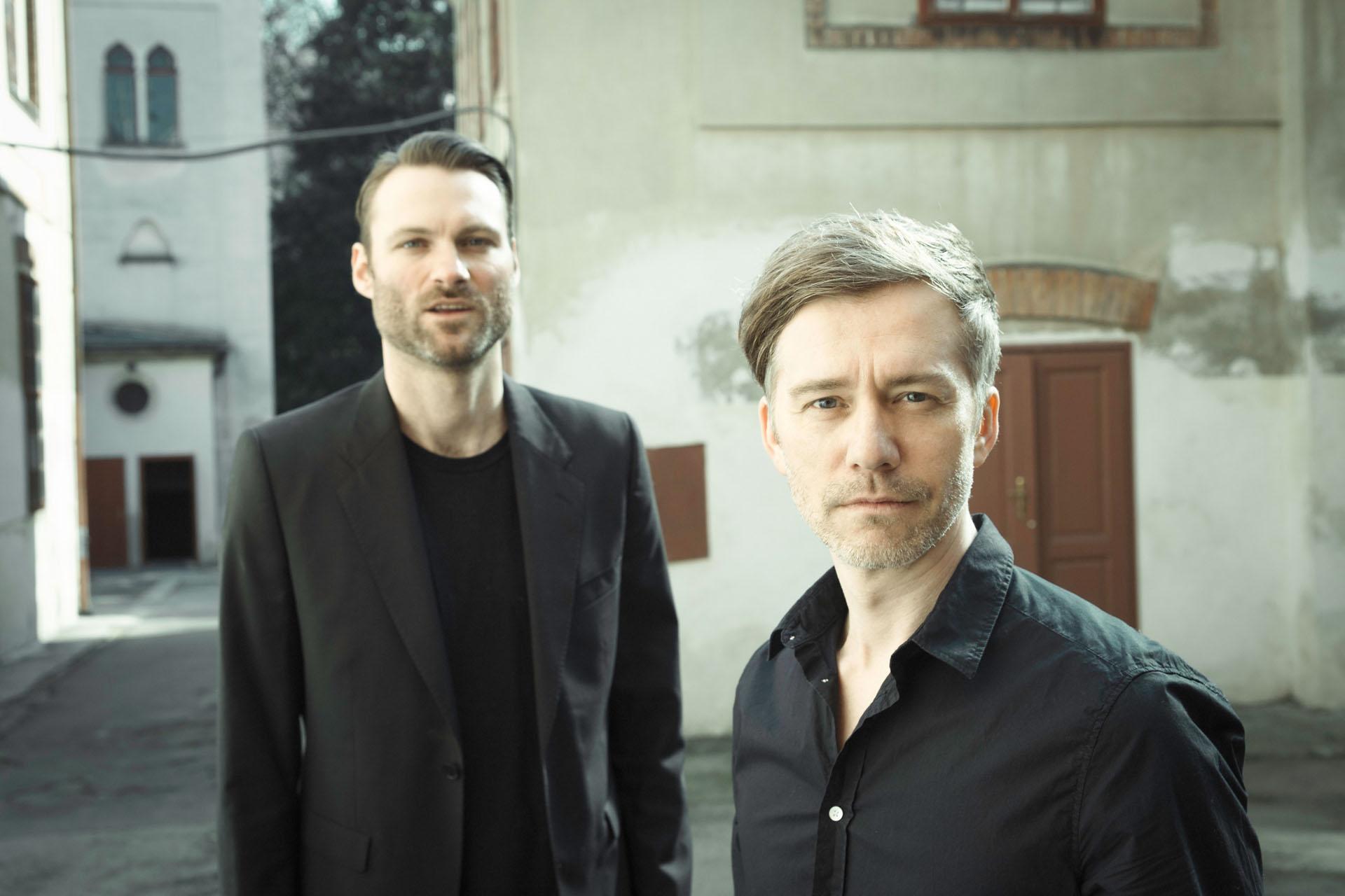 Davidecks & Drums