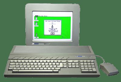 BeckFaktura für ATARI Computer ist erhältlich