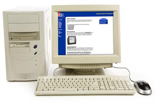 BeckFaktura für Windows ist erhältlich