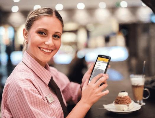 Die mobileWaiter Bestellterminal App automatisch mit Ihrem Kassensystem verbindet