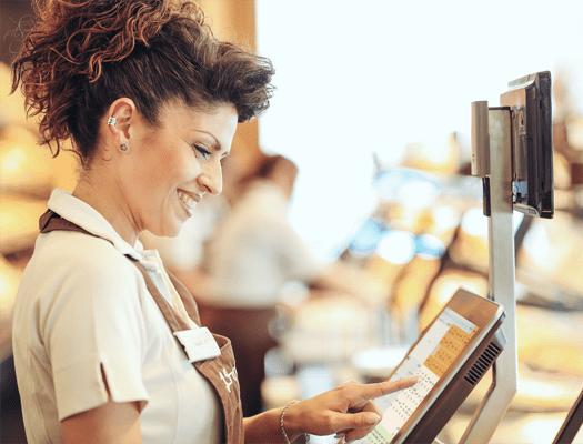 Über 80 CashAssist Kassen in die Bäckerei & Konditorei Wolf