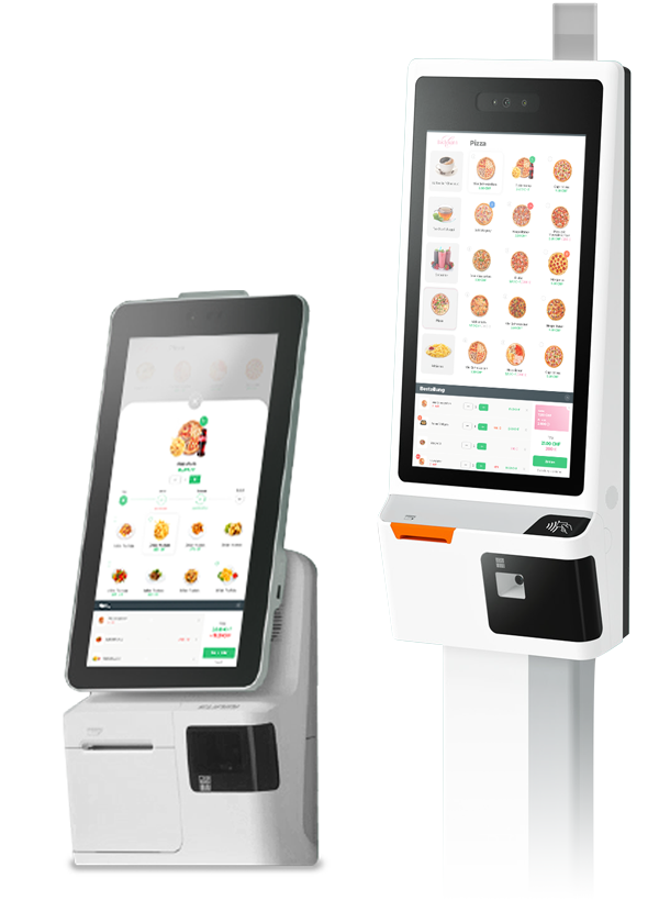 Bäckerei Kundenkartensystem Software