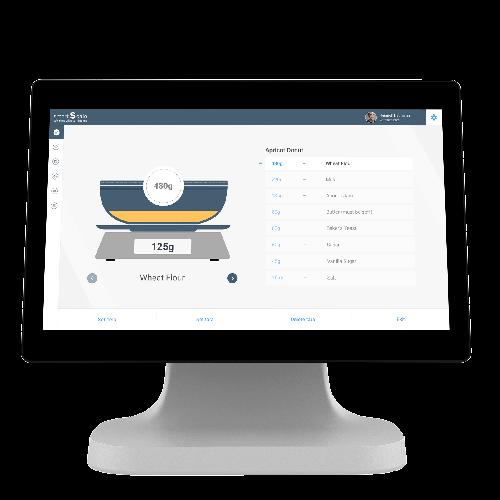 SmartScale Monitor