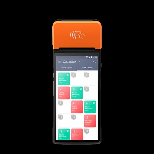 MobileWaiter V2 Pro
