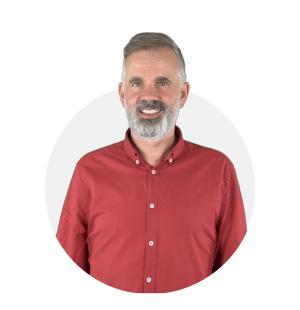 Heiner Schriever, CEO
