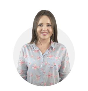 Victoria Koshelyuk