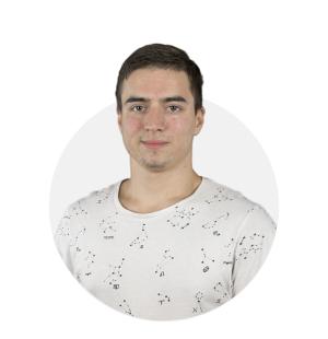 Dmytro Nikonenko