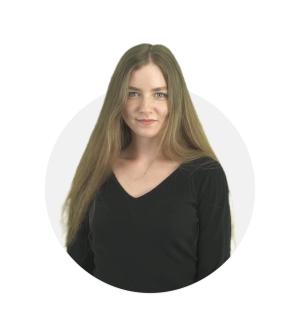 Yelyzaveta Shevchenko