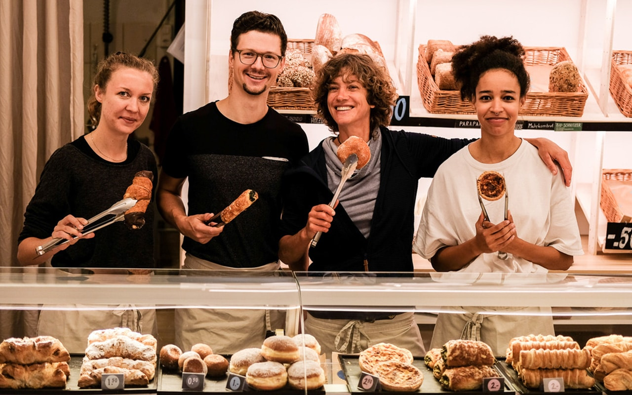 Anti-Foodwaste-Projekt Äss-Bar setzt auf CashAssist Kassensystem