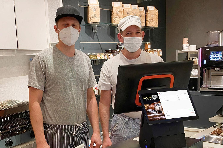 Zeit für Veränderung: neuer Name und digitale Geschäftsprozesse. Die Erfolgsgeschichte der Gurten Bäckerei